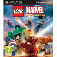 Lego: Marvel Super Heroes (PlayStation 3)