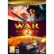 Men Of War Assault Squad 2 (Deluxe Edition) PC