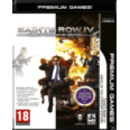 Saints Row IV: Game Of The Century Edition - Premium Games PC