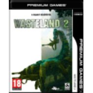 Wasteland 2 - Premium Games PC