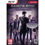 Saints Row the Third: The Full Package (The Gamemania) (PC)