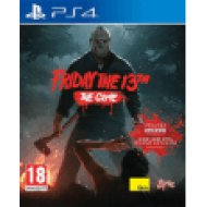 Friday The 13th (PlayStation 4)