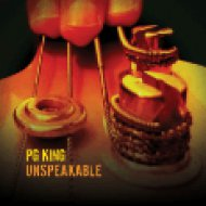 Unspeakable (CD)