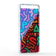 HUAWEI PROTECTIVE CASE P10, MULTI COLOR, DOODLE