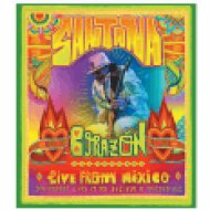 Corazon - Live From Mexico (Blu-ray)