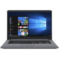 "S510UN-BQ135T szürke notebook (15,6"" Full HD/Core i7/8GB/128GB SSD+1TB HDD/MX150 2GB VGA/Windows 10)"