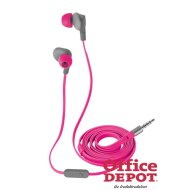 Trust Aurus Waterproof In-ear pink vízálló headset