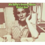 Ma Kelly's Greasy Spoon LP