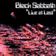 Live at Last (Remastered Edition) CD
