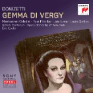 Gemma Di Vergy (Remastered) (CD)