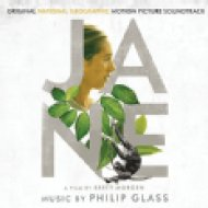 Jane (Original National Geographic Motion Picture Soundtrack) (CD)