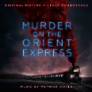 Murder On The Orient Express (Original Motion Picture Soundtrack) (CD)