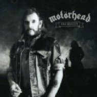 The Best of Motörhead CD
