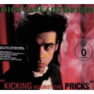 Kicking Against The Pricks CD+DVD