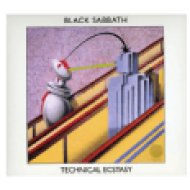 Technical Ecstasy (Digipak, Remastered Edition) CD