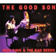 The Good Son CD+DVD