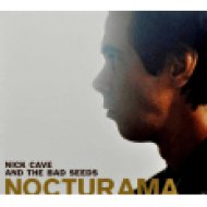 Nocturama (Limited Edition) CD+DVD