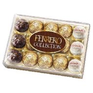 Ferrero Collection T15 172g