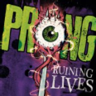 Ruining Lives (Digipak) (CD)