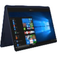 "ZenBook Flip S UX370UA-C4201T kék 2in1 eszköz (13,3"" FullHD touch/Core i7/16GB/512GB SSD/Windows 10)"