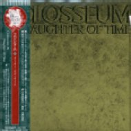 Daughter of Time (Japán Kiadás) (CD)