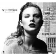 Reputation (Limitált Deluxe) (CD)