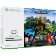 Xbox One S 500GB + Minecraft + Minecraft Complete Adventure