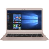 "ZenBook UX330CA-FC093T rozéarany notebook (13,3"" FullHD matt/Core i7/8GB/512GB SSD/Windows 10)"