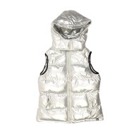 SNOWBALL WOMENS VEST SUNBURN