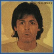 McCartney II (Limited Edition) (Vinyl LP (nagylemez))