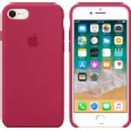 iPhone 7/8 rose red gyári szilikon tok (mqgt2zm/a)