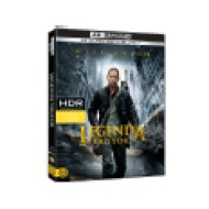 Legenda vagyok (4K Ultra HD Blu-ray + Blu-ray)