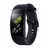 SM-R365NZKNXEH, Gear Fit2 Pro Small - Black