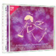 Silent Night - A Festival of Christmas Carols CD