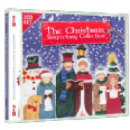 The Christmas - Sing-a-long Collection CD