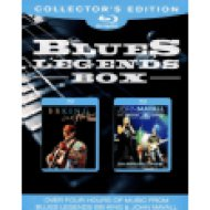 Blues Legends Box (Blu-ray)