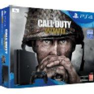 PlayStation 4 Slim 1TB + Call of Duty: WWII + That's You!