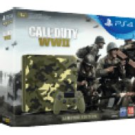 PlayStation 4 Slim 1TB Limited Edition + Call of Duty: WWII + That's You!