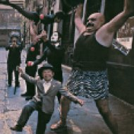 Strange Days (50th Anniversary Deluxe Edition) (CD)