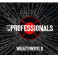 What In The World (Digipak) (CD)