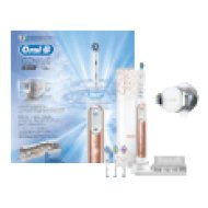 Oral-B PRO 9000 Rose Gold Cross Action fejjel