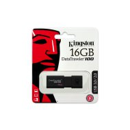 Kingston Datatraveler 100 G3 16GB USB memória, USB3