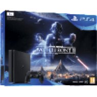 PlayStation 4 Slim 1TB + Star Wars Battlefront II