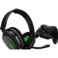 A10 gaming headset + Mixamp M60 Xbox kontrollerhez