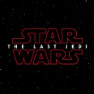 Star Wars: The Last Jedi (CD) (Limitált Deluxe)