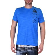 CrossFit ActivChill Graphic Tee