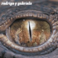 Rodrigo Y Gabriela - 10th Anniversary Re-Issue (Vinyl LP (nagylemez))