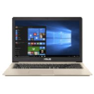 "N580VD-FY319T arany notebook (15,6"" FullHD/Core i7/128GB SSD+1TB HDD/GTX 1050 4GB VGA/Windows 10)"