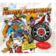 The Further LIVE Adventures Of… (Digipak) (CD + DVD)