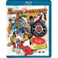 The Further LIVE Adventures Of... (Blu-ray)